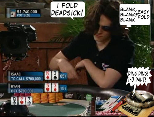 Poker Comic - Boxing Day 104