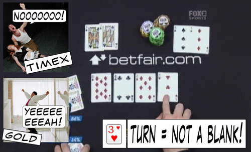 World Series of Poker Europe Comic 114