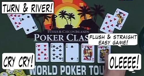 National Heads Up Championship - PokerNews Comic 108