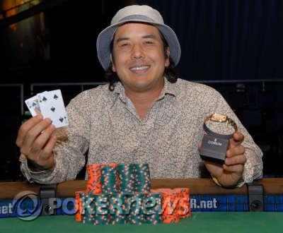 Michiel Brummelhuis aan finaletafel WSOP 2008 + meer WSOP nieuws 101