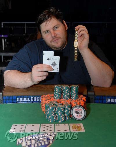 Duncan Bell en Eric Books winnen WSOP 2008 bracelets 101