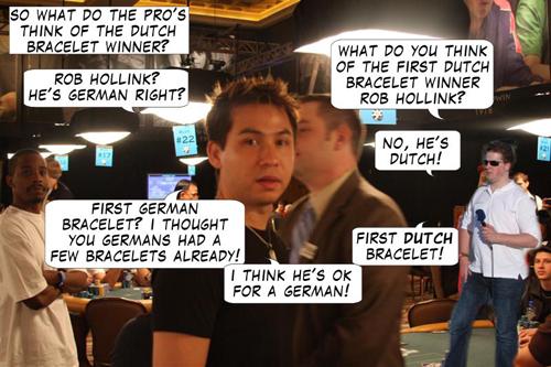 WSOP Comic, The Quest for a Bracelet 112