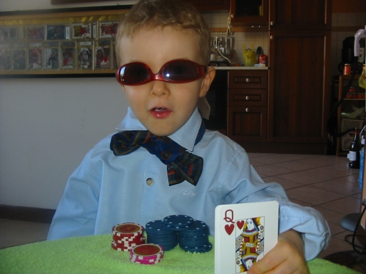Rob Hollink, BAP Topics en Kinderfoto's Pokerprofs - De week van PokerNews 101