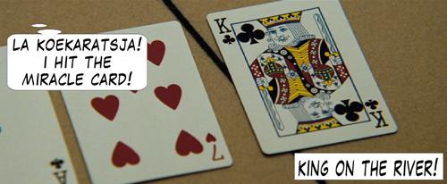 Casino Royale Poker Comic 114