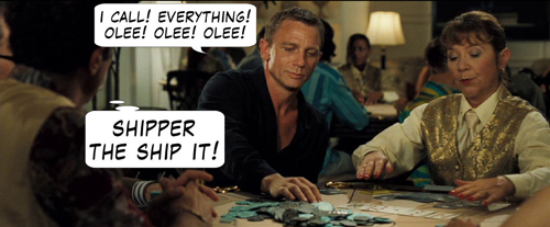 Casino Royale Poker Comic 120