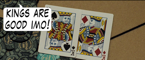 Casino Royale Poker Comic 121