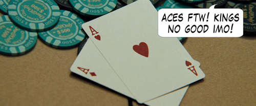 Casino Royale Poker Comic 123