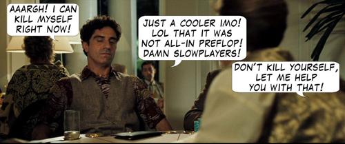 Casino Royale Poker Comic 125