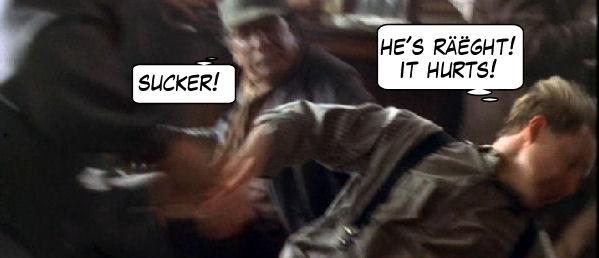 Titanic Poker Comic 122