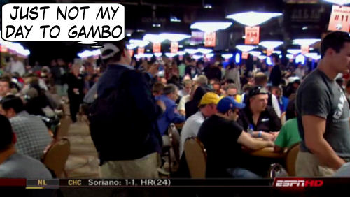 Gambo! Pokercomic 118