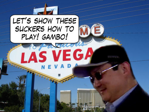 Gambo! Pokercomic 104
