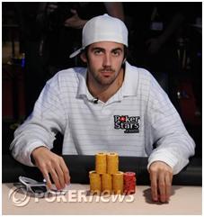 Sherkhan Farnood wint WSOPE bracelet + meer pokernieuws 103