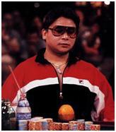 Johnny Chan - Poker Legend 101
