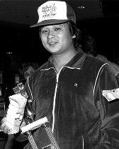 Johnny Chan - Poker Legend 102