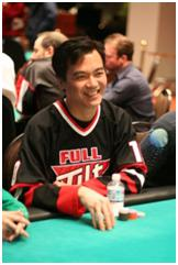 John Juanda Poker Legend 102