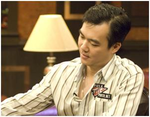 John Juanda Poker Legend 104