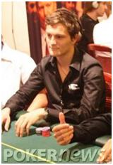 Michael Martin wint European Poker Tour in Londen 104