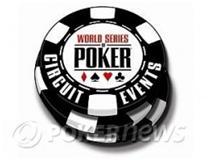 Steven van Zadelhoff naar dag drie op de World Poker Tour (WPT) 106