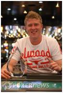 Daniel Craker wint APPT toernooi in Auckland + meer pokernieuws 103