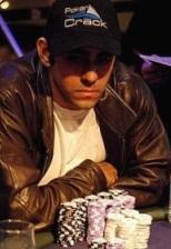 Steven van Zadelhoff naar dag drie op de World Poker Tour (WPT) 105