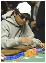 Jamie Pickering wint Omaha toernooi PokerNews Cup 105