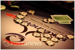 Jamie Pickering wint Omaha toernooi PokerNews Cup 102