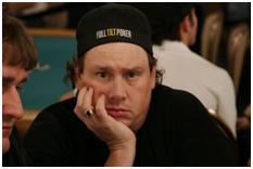 Main Event Rotterdam Freeze-out series of poker van start 103