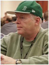 Dan Harrington Poker Legend 105