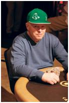 Dan Harrington Poker Legend 102