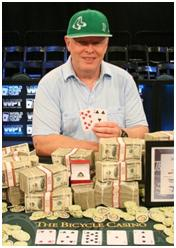 Dan Harrington Poker Legend 101