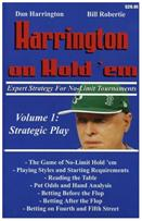 Dan Harrington Poker Legend 103
