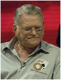 T.J. Cloutier Poker Legend 104