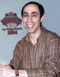 Barry Greenstein Poker Legend 103