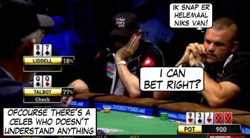 World Series of Poker Comic 108