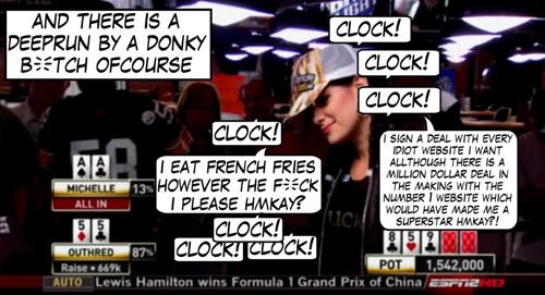 World Series of Poker Comic 117