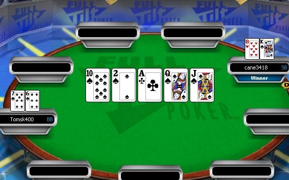 4xtrader poker