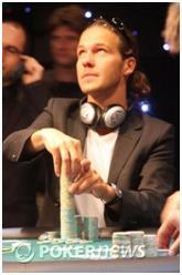 Michael Tureniec wint eerste toernooi Master Classics of Poker 2008 - Peter Eastgate... 101