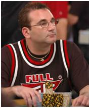 Michael Tureniec wint eerste toernooi Master Classics of Poker 2008 - Peter Eastgate... 102