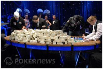 Peter Eastgate wint World Series of Poker 2008 101