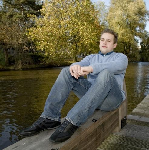 Kenny Hallaert: 'België loopt vijf jaar achter' 102