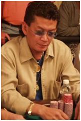 Scotty Nguyen Poker Legend 105