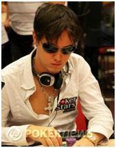 Michael Binger wint WSOP Circuit event 101