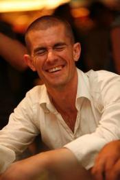 Gus Hansen Poker Legend 103