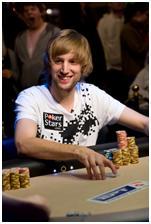 Sijbrand Maal wint Belgisch Poker Kampioenschap 102
