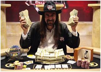 Chris Ferguson Poker Legend 103