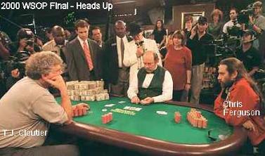 Chris Ferguson Poker Legend 102