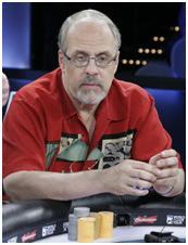 David Sklansky Poker Legend 105