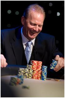 Marcel Lüske Poker Legend - Marcel Luske 101