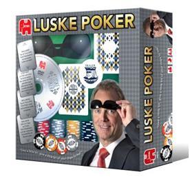 Marcel Lüske Poker Legend - Marcel Luske 105