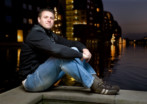 Tonnie Krijn: Binnen twee jaar win ik - Poker Speler Tonnie Krijn 102